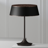 CHINA TABLE LAMP By Seed Design