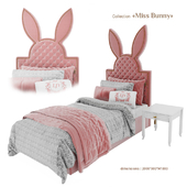 EFI Concept Kid / Miss Bunny _ bed1
