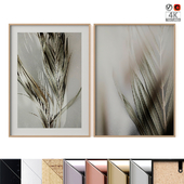 Abstract Pair Posters 11
