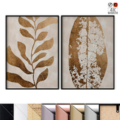 Abstract Pair Posters 12