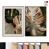 Abstract Pair Posters 13