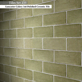 Tiles set 235