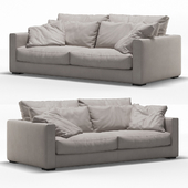 Linteloo Mauro 2 Seater Sofa