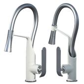 Kitchen faucet Devit Katarina 375X8148
