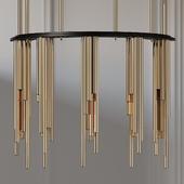 castro lighting flute,suspension 2