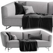 Sofa Ditre Italia Lennox