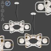 Avola MOD431-PL-06-WG (WS)