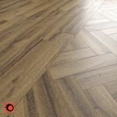 Skogen brown Floor Tile