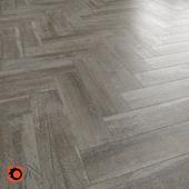 Bergen dark gray Floor Tile