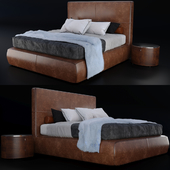Bed # 8