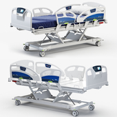 Ooksnow Hospital Bed