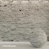 Кирпичная стена. Старый кирпич. 96
