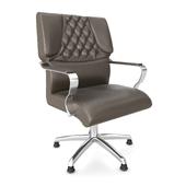Hittite fixed leg chair