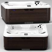 Гидромассажная ванна Comfort Line от Villeroy & Boch