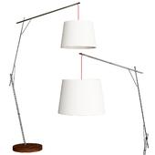 SESSO 808710 floor lamp