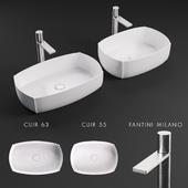 Sink Arbi Cuir