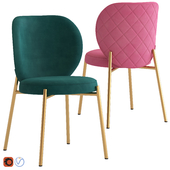Cult Furniture Elisa Chair
