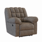 Recliner chair ASHLEY 58401-25