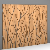 Volcraft Art Series Wonder Forest