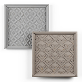 Decorative panels BARDY