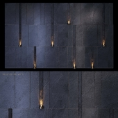 Decorative wall _ PN17
