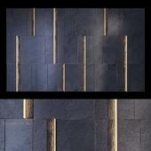 Decorative wall _ PN18