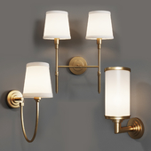 Sconce by Dantone Home 02