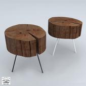 """(OM)  Журнальный стол """"Wood"""""""