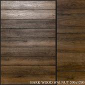 Yurtbay Seramik Bark Wood Walnut 200x1200
