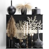 Decorative set 12.