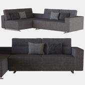 corner sofa hampton boconcept