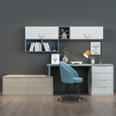 Furniture for a children_035