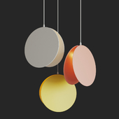 Pendant lamp North Pendant Light by e15