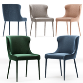 Globewest Claudia Dining Chair