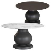 Slide Ottocento dining table
