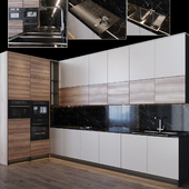 Kitchen modern 8
