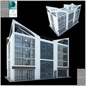 Office building v01