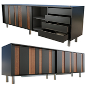 Larissa Diegoli Buffet Sideboard Console Table