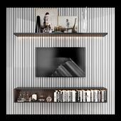 TV Wall | set 31