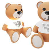 Kartell TOY Moschino by Jeremy Scott