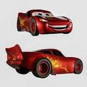 Молния Маккуин | Lightning McQueen