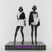 female model_0.1
