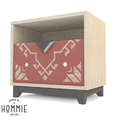 Cabinet GUTSUL collaction from Hommie interior OM