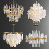 Four Exclusive Chandelier Collection_31