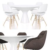 Zanotta furniture