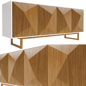 Buffet Sideboard Console Table