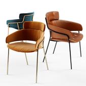 Arrmet Strike armchair & XL