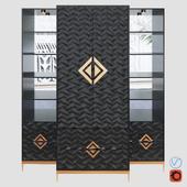 decorative wardrob