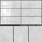 Yurtbay Seramik Antaras Light Gray 250x650
