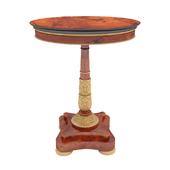Antique Table D55H70